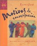 Motivos de Conversacion: Essentials of Spanish (Student Edition + Listening Comprehension Au...