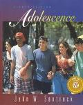 ADOLESCENCE (W/CD) (P)