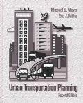 Urban Transportation Planning A Decision-Oriented Approach