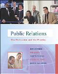 Public Relations The Practice and the Profession