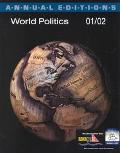 World Politics 01/02