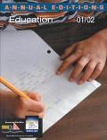 Education 2001/2002