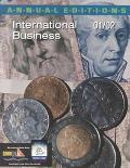 International Business 2001/2002