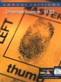 Criminal Justice 01/02