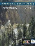 Geography 2001-2002