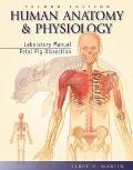 Human Anatomy and Physiology Laboratory Manual  Fetal Pig Dissection