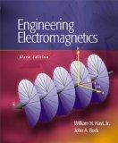 Engineering Electromagnetics : Sixth Edition