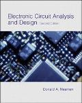 Electronic Circuit Analysis and Design