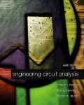 Engineering Circuit Analysis with CD-ROM