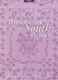 American South A History