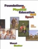 Foundations of Physical Education and Sport with Ready Notes and PowerWeb: Health and Human ...
