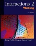 Interactions 2 Writing: Student Book (Bk. 2)