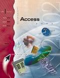 Microsoft Access 2002 Brief