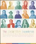 Social Work Experience An Introduction to Social Work and Social Welfare