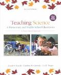 Teaching Science in Elementary and Middle School Classrooms A Project-Based Approach