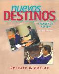 Nuevos Destinos Spanish in Review