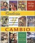 Tradicin y cambio: Lecturas sobre la cultura latinoamericana contempornea (Spanish Edition)