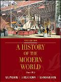 History of the Modern World Since 1815