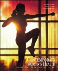 Contemporary Women's Health With Powerweb Health & Human Performance
