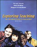 Exploring Teaching An Introduction to Education
