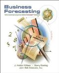 Business Forecasting With Accompanying Excel-Based Forecastx Tm Software