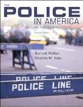 Police in America With Powerweb An Introduction