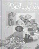 Adult Development and Aging W/Making the Grade CD