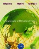 Fundamentals of Corporate Finance w/CD + PowerWeb + Study Guide: Fund. w/cd + PW + SG