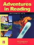 Adventures in Reading Intermediate Sb