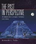 Past in Perspective An Introduction to Human Prehistory