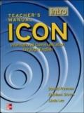 Icon International Communication Through English - Intro Teacher's