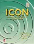 Icon International Communication Through English - Level 1 Sb