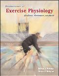 Fundamentals of Exercise Physiology For Fitness Performance and Health
