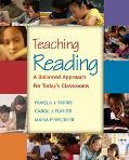 Teaching Reading A Balanced Approach for Today's Classrooms