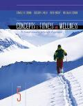 Concepts of Fitness and Wellness A Comprehensive Lifestyle Approach