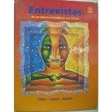 Entrevistas: An Introduction to Language and Culture, 2nd edition (Spanish Edition)