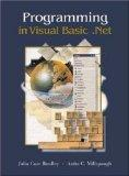 Programming Visual Basic .NET with Student CD