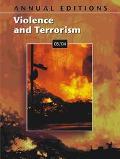Violence & Terrorism 03/04