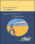 MP Equity Valuation and Analysis with Eval 2003 CD-ROM (W/ Media General)