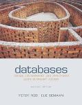 Databases Design,Development,& Deployment Using Microsoft Access