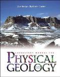Physical Geology Laboratory Manual