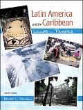 Latin America & the Caribbean Lands and Peoples