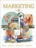 Marketing (Mcgraw Hill/Irwin Series in Marketing)