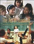 Act of Teaching With Powerweb Education