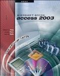 Microsoft Office Access 2003 Brief