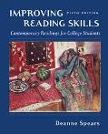 Improving Reading Skills Contemporary Readings for College Students