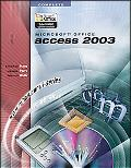 Microsoft Office Access 2003 Complete