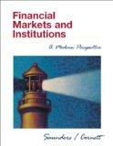 Financial Markets & Institutions + Study Guide + Enron Powerweb