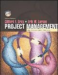 Project Management The Managerial Process With Student Cd-Rom