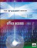 Microsoft Office Access 2003 Introductory